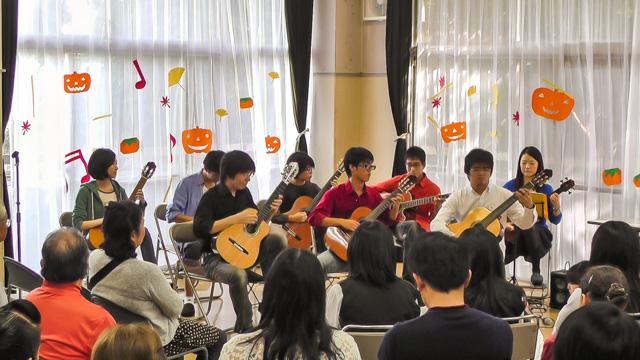 第 3 回 岡上分館カフェコンサート@岡上分館